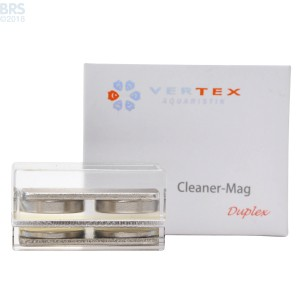 Vertex Magnetic Cleaner - Double