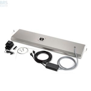 4 Ft ATI SunPower High Output T5 Light Fixture