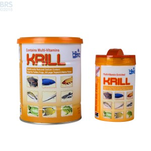 Freeze-Dried Krill - Hikari