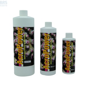 8 oz AcroPower Amino Acid Formula for SPS Corals