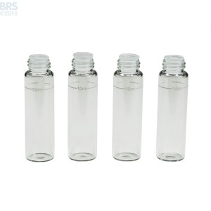 HI731321 Glass Cuvette Set (4pcs)