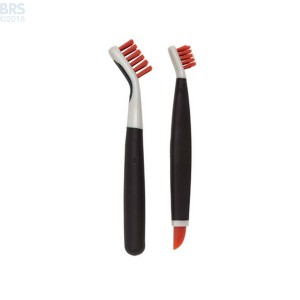 Small Maintenance Brush Set - OXO Good Grips (Salt & Maintenance)