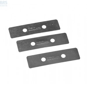 Tunze Stainless Steel Blades for Care Magnet