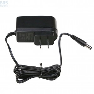 6V Power Adapter for IntelliFeed Feeder - Lifegard Aquatics