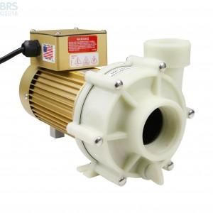 Super Dart/Snapper Gold Hybrid (4300/2400 GPH) - Reeflo