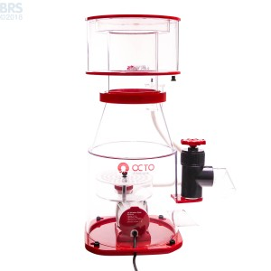 "Regal 250SSS 10"" Space Saving Protein Skimmer (VarioS) - Reef Octopus"