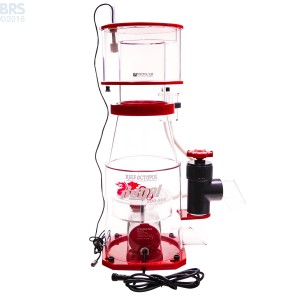"Regal 200SSS 8"" Space Saving Protein Skimmer (VarioS) - Reef Octopus"