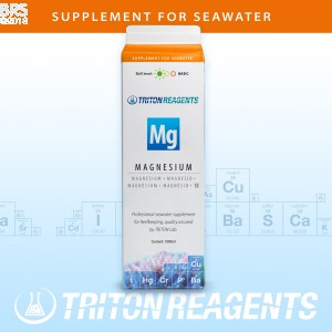 Trace Base Magnesium 1000mL - Triton