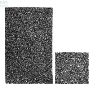 Cube Refugium Sump Replacement Foam - Eshopps
