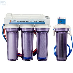 5 Stage Premium Plus RO/DI System - Bulk Reef Supply