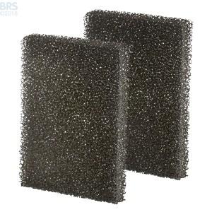 Auqa Shield UV Replacement Foam Sponges - Innovative Marine