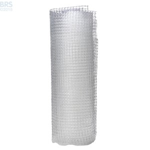 Clear Netting DIY Aquarium
