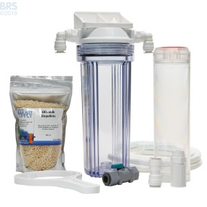 BRS Biopellet Reactor Combo Kit