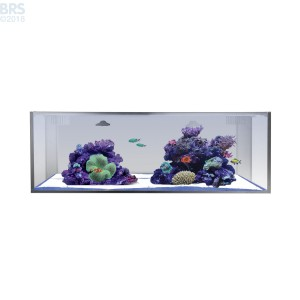 30 NUVO Fusion Micro Long AIO Aquarium (Tank Only) - Innovative Marine
