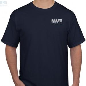 BRStv Shirt Front