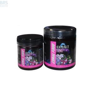 Coral Food Powder - Cobalt Aquatics