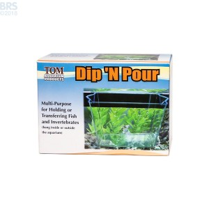 Dip & Pour Multi-Purpose Container - Tom's Aquatics