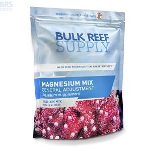 Magnesium Mix for General Adjustments - Bulk Reef Supply