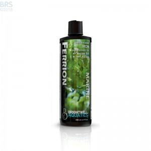 Ferrion - Liquid Iron Supplement for Reef Aquaria and Refugia