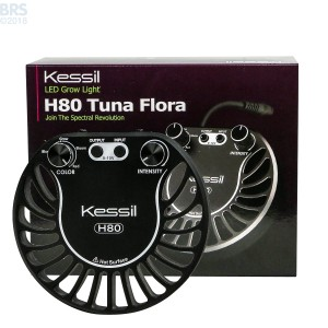 H80 Tuna Flora Refugium LED Light - Kessil