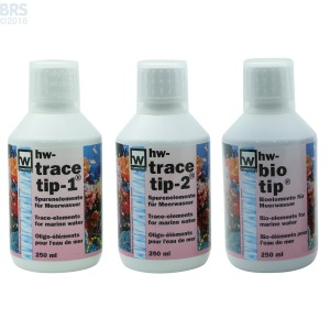 HW Amino & Trace Additive Package