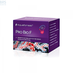 Pro Bio F Probiotic Bacteria Medium - Aquaforest