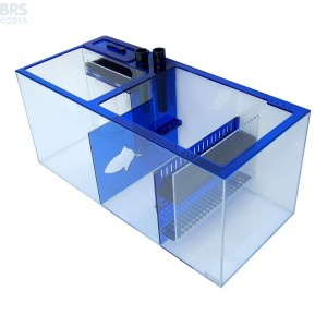 Sapphire Sump 34 - Trigger Systems