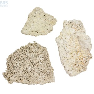 BRS Tonga Shelf (Flat Plates) Dry Live Rock (RETIRED)