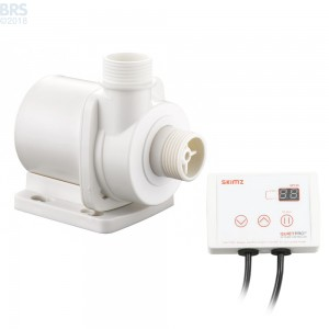 QuietPRO 2.0 DC Controllable Water Pump (528 GPH) - Skimz