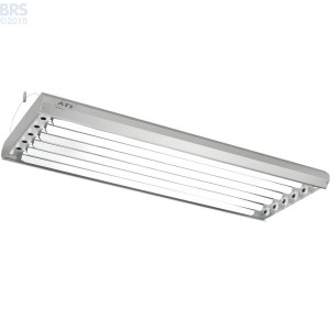 "48"" 6x54W Dimmable SunPower Fixture - ATI"