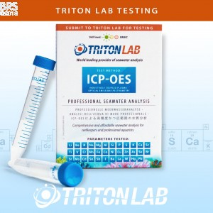 ICP-OES Testing Kit - Triton