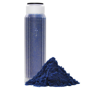 Pre-Packed Bulk Deionization Resin (Color Changing) - Bulk Reef Supply