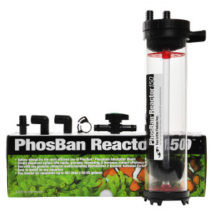 PhosBan Reactor 150 - Two Little Fishies