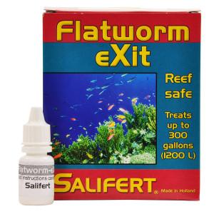 Salifert Flatworm Exit Aquarium Test Kit