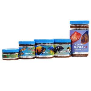 Thera+A Fish Anti-Parasitic Formula - New Life Spectrum