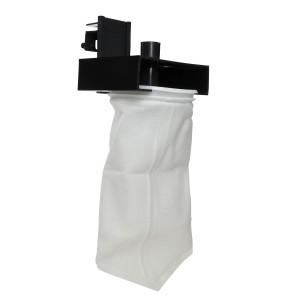 """CPR SOCKIT 7"""" SOCK-IT Filter Sock Holder"""