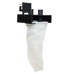"CPR SOCKIT 7"" SOCK-it Filter Sock Holder - 2 Inlets"