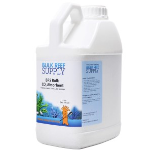 Color Changing Medical Grade CO2 Absorbent - Bulk Reef Supply