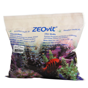 ZEOvit Media (1000 mL) - Korallen-Zucht