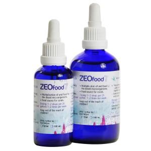 ZEOfood Plus - Korallen-Zucht