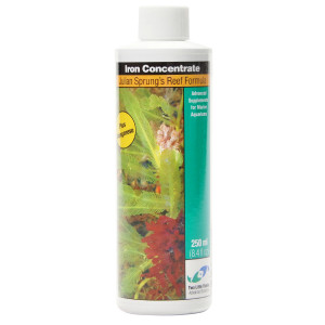 Iron Concentrate - Two Little Fishies