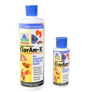 ClorAm-X Ammonia Remover - Hikari