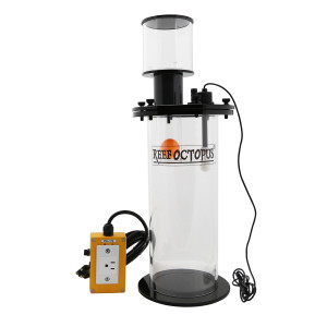 "Reef Octopus 6"" Waste Collector with Auto Shut Off"