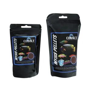 Cobalt Aquatics Mysis Pellets Fish Food