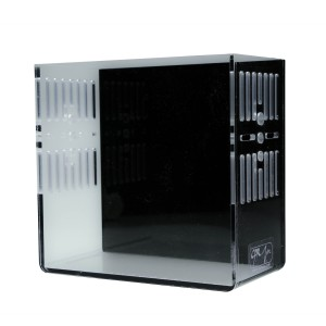 CITR Pro DX In-Tank Refugium with Pump - CPR Aquatics