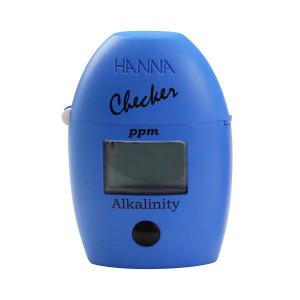 Alkalinity Colorimeter HI775 Hanna Checker - Fresh Water