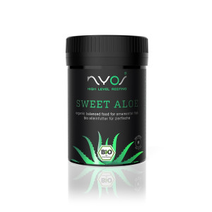 NYOS - Sweet Aloe - 120ml / 70g