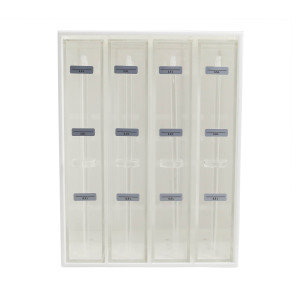 Skimz DB4 Liquid Dosing Storage Container