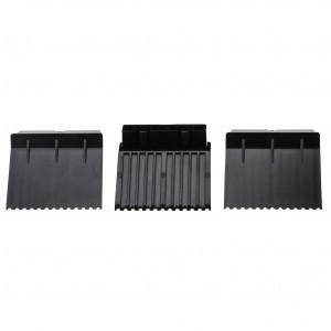 Replacement Plus Magnet Cleaner Acrylic Scraper Blades - Algae Free
