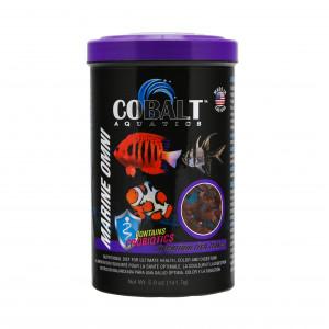Marine Omnivore Flakes Fish Food - Cobalt Aquatics